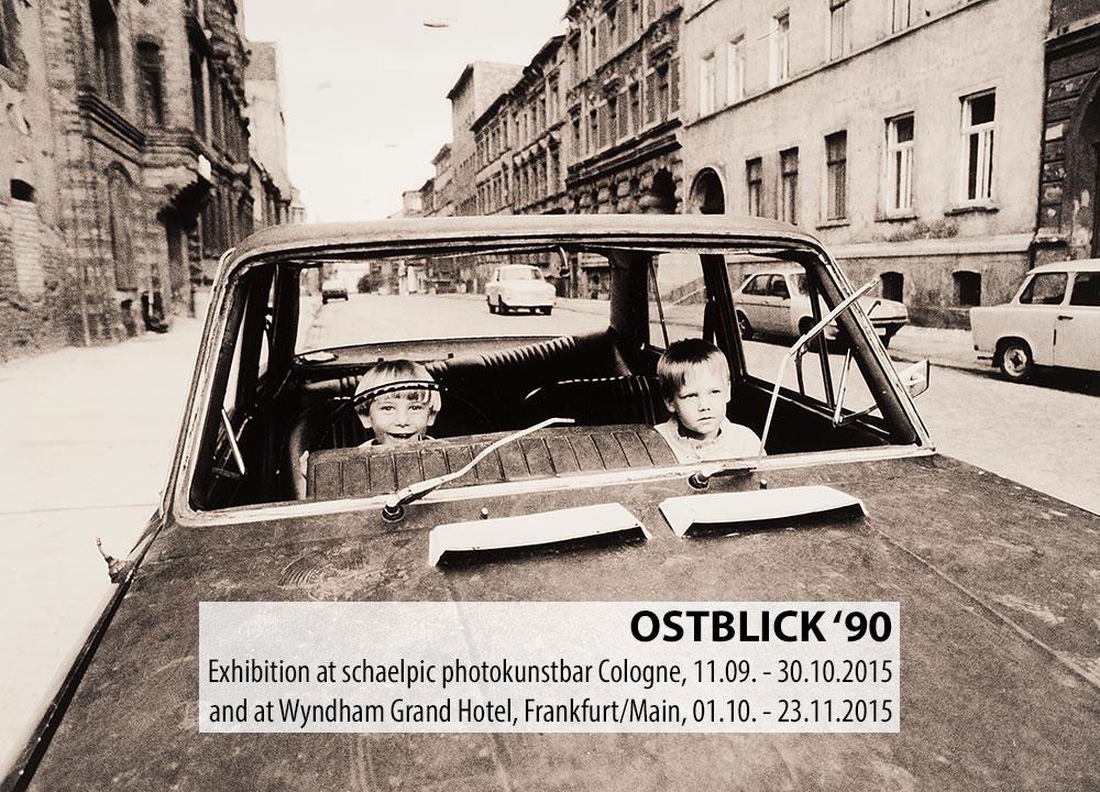 Ostblick 90 Ausstellungseröffnung Am 1 Oktober In Frankfurt Am